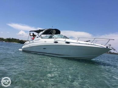 Sea Ray 280 Sundancer, 31', for sale - $48,500