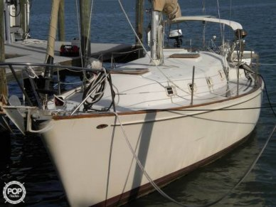 Heritage Yacht West Indies 36, 36', for sale - $29,900
