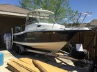 2005 Seaswirl 2301 Striper WA 23 - #2