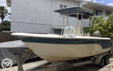 Sea Fox 21, 21', for sale - $25,000