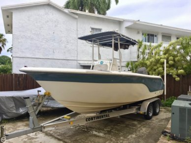 Sea Fox 216 CC PRO Series, 21', for sale - $20,000