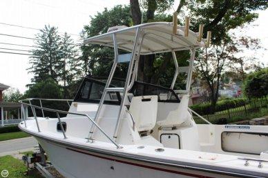 Boston Whaler 21 WA, 21', for sale - $23,900