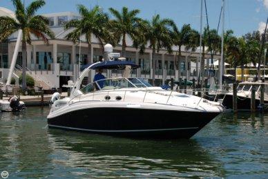 Sea Ray 340 Sundancer, 37', for sale - $100,000