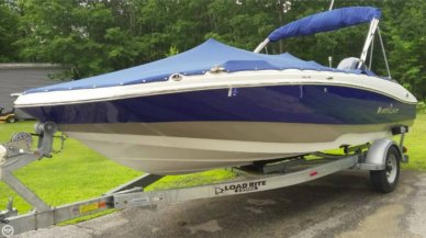 Nautic Star 203 SC, 20', for sale - $34,500