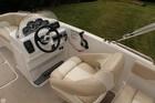 Captain's Chair, Gauges