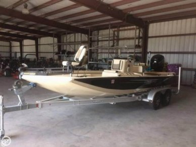Lowe 20 Bay, 20', for sale - $35,500