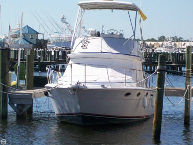 Tiara 3100 Continental, 31', for sale - $30,900