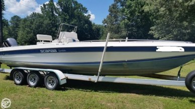 Wellcraft 26 Sportster Scarab, 26', for sale - $14,500
