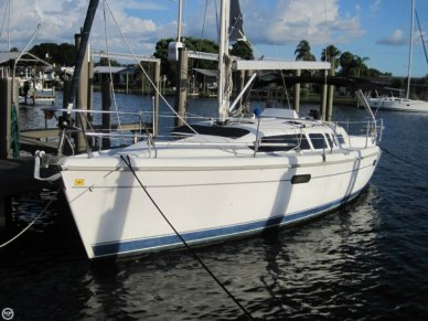 Hunter 340, 33', for sale - $55,995