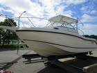 2006 Boston Whaler 255 Conquest - #5