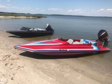 HydroStream HST, 20', for sale - $10,500