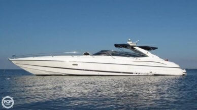 Sunseeker Superhawk 48, 48', for sale - $249,900