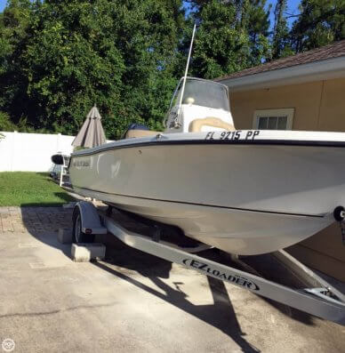 Key West 19, 19', for sale - $28,400