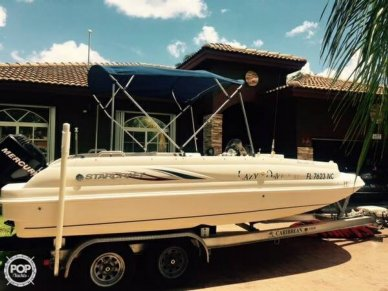 Starcraft 19, 19', for sale - $17,000