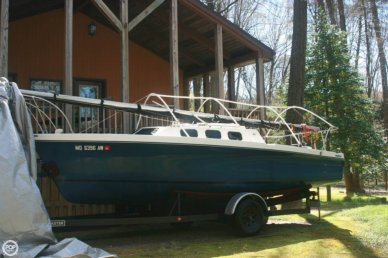General Boats Corporation 22, 22', for sale - $20,500