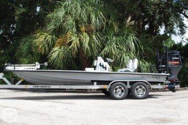 Islamorada Boat Work Boca 20, 20', for sale - $66,600