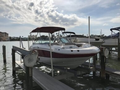 Hurricane 2200 Sundeck, 22', for sale - $40,000