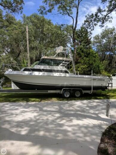 Sportcraft 270 sport, 27', for sale - $15,000