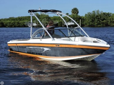 Supra Launch 21V, 21', for sale - $18,500