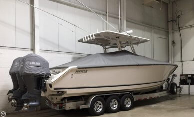 Jupiter 34 FS, 33', for sale - $295,000