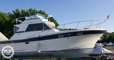 Pequod 34, 34', for sale - $19,000