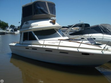 Sea Ray Sportbridge SRV 300, 29', for sale - $15,000