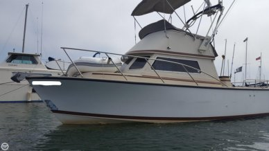 Blackman Billfisher 26, 26', for sale - $43,400