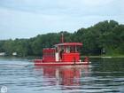 2004 Kann Manufacturing Corp Custom Mini Towboat - #2