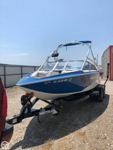 Tige 21, 21', for sale - $43,900