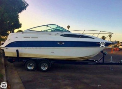 Bayliner 245 SB, 24', for sale - $25,500