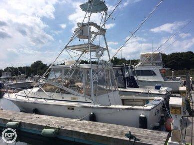 Blackfin 29 Combi, 32', for sale - $27,000