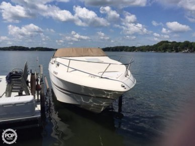 Larson 244 Cabrio, 24', for sale - $11,500
