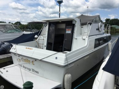Carver Mariner 3297, 32', for sale - $16,400