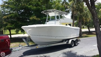 Aquasport AQ 2100 CC, 20', for sale - $44,900