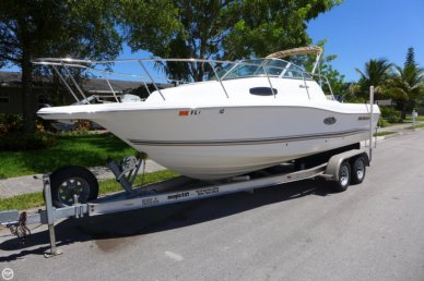 Wellcraft 24 Walkaround, 24', for sale - $19,500