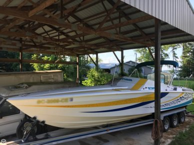 Scarab 2900, 29', for sale - $21,000