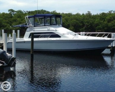 Mainship 40 Sedan Bridge, 40', for sale - $85,000