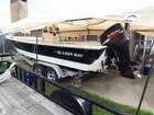 2007 Blazer Bay 2400 Bay - #2