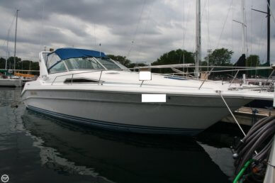 Sea Ray 310 Express, 35', for sale - $19,500