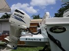 2015 Dusky Marine 252 XF Open Fisherman - #5