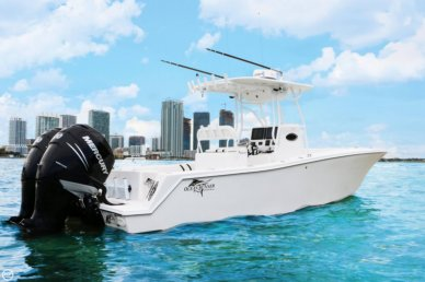 Ocean Runner 2900 Center Console, 29', for sale - $169,000