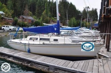 S2 Yachts 7.9 METER, 25', for sale - $13,000
