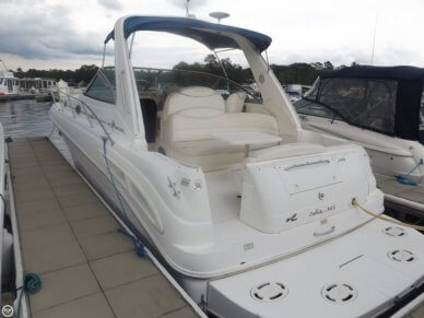 Sea Ray 340 Sundancer, 34', for sale - $38,000