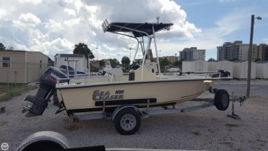 Sea Chaser 186 DLX, 18', for sale - $13,990
