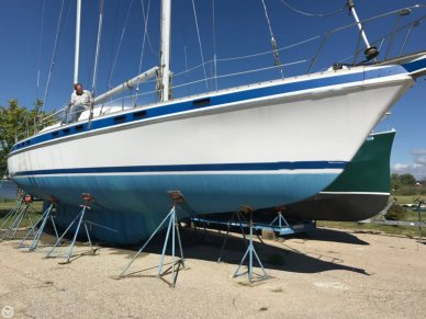 Morgan Out Island 51, 51', for sale - $99,800
