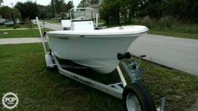 Sportsman 17 island reef, 17', for sale - $20,000