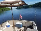 Sunshade For Aft Deck