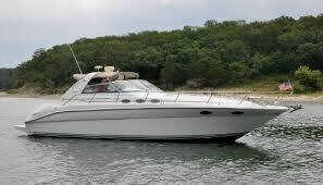 Sundancer 370, 37', for sale - $95,500