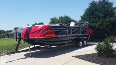 Caravelle I-toon, 25', for sale - $40,000