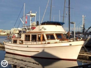 Defever 40 Passagemaker, 40', for sale - $55,600